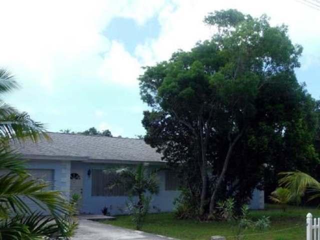 Flamingo Cay Road
