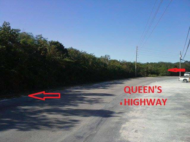Queen's Highway