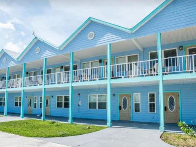 Palm Bay Unit #38