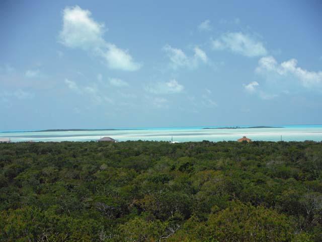 Bahamas Sound 11 West