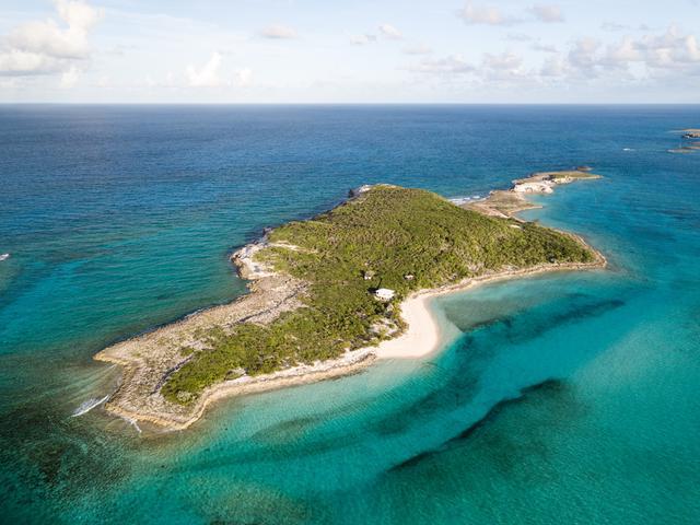 Lumber Cay, Exuma Cays