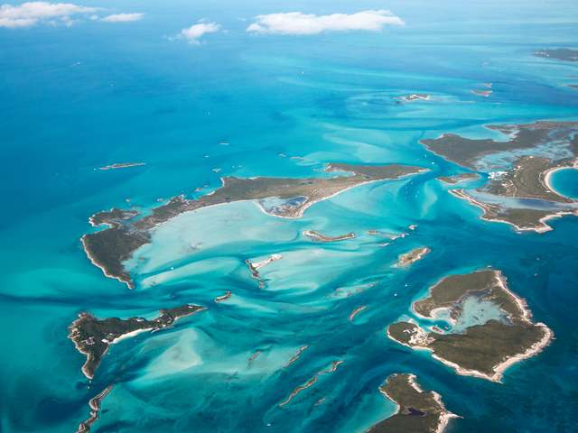 Pipe Cay