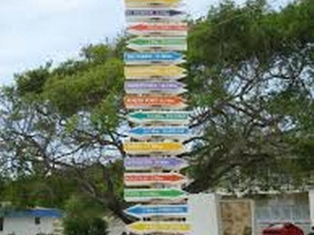Queens Highway (exuma)