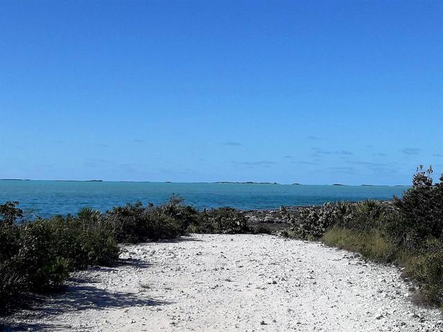 Moraine Cay Road