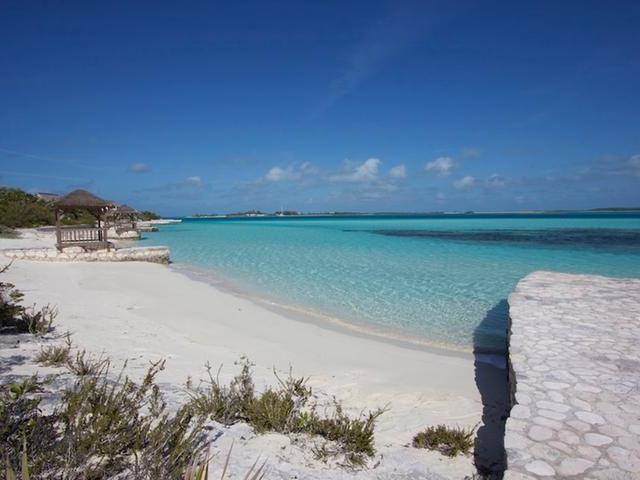 Wax Cay