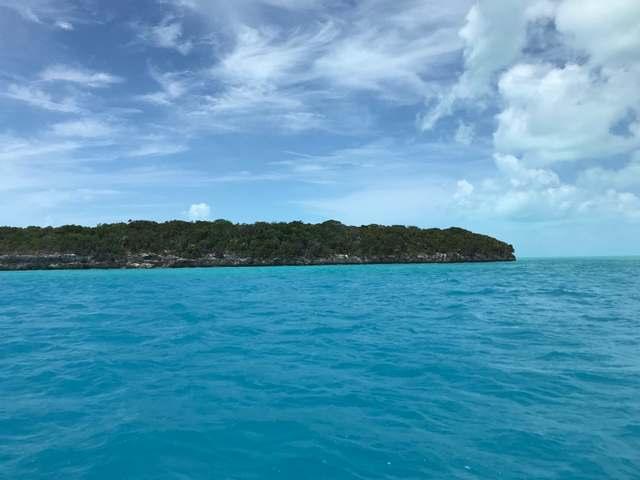 Big Bullard Cay, Exuma