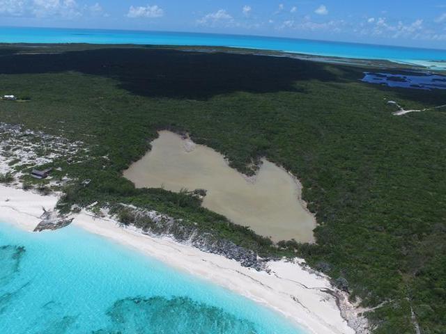 Exuma Oceanfront Acreage