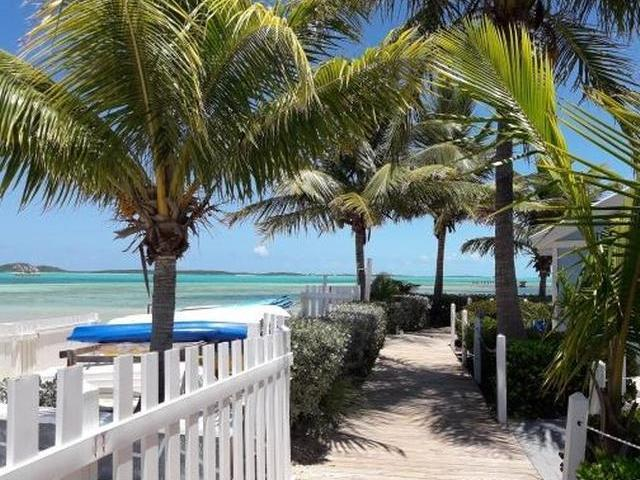 Palm Bay Hideaways
