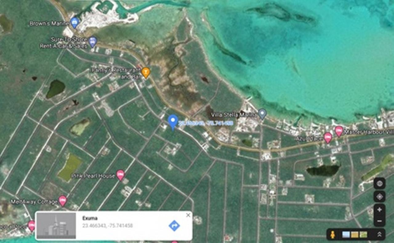 Bahama Sound Ii West
