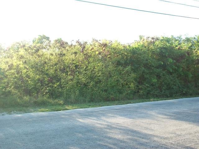 Off Lynden Pindling Drive