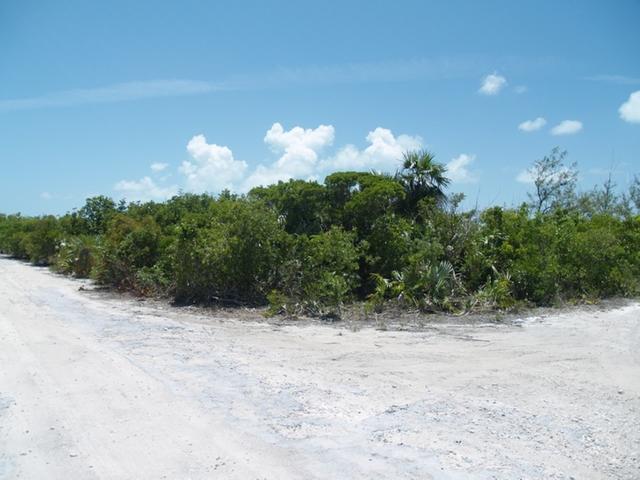 Bahama Sound