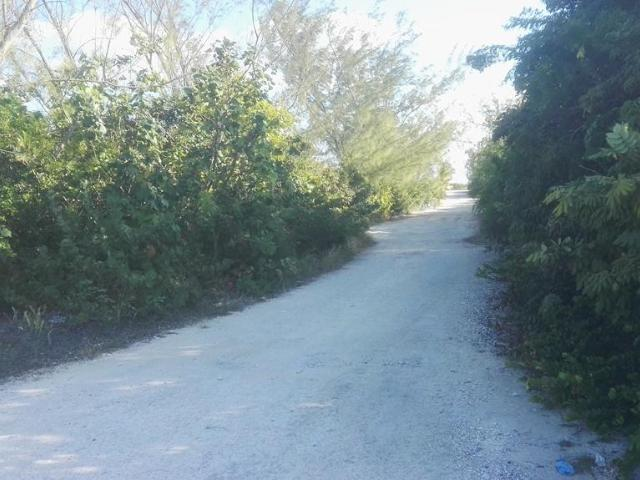Bahama Highlands