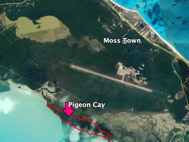 Pigeon Cay