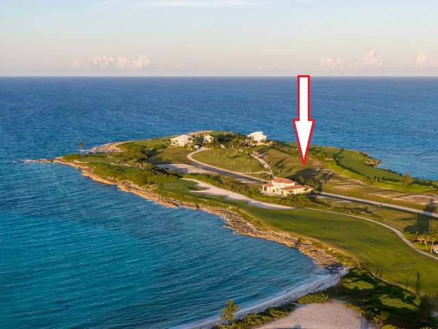 Ocean Ridge Estates