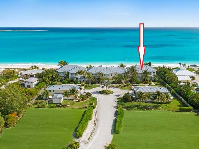 Exuma Beach Resort