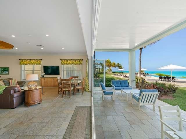 Exuma Beach Resort