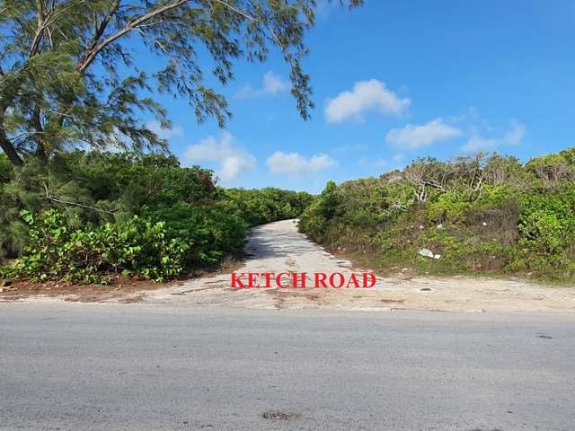 Ketch Road