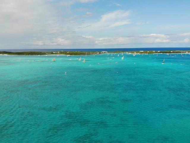 Bahama Island Beach