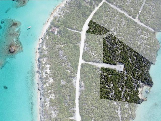 North Harbour Estate Land