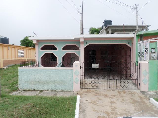 7 East Greater Portmore St Catherine Demim Realty Real Estate In Jamaica Houses For Sale
