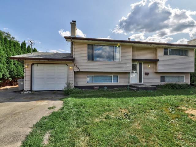 1751 PARKCREST AVE, Brocklehurst, British Columbia