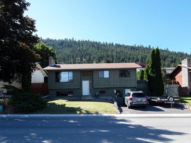 2385 QU'APPELLE BLVD, Juniper Heights, British Columbia
