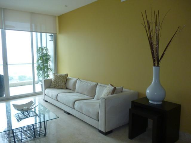 FURNISHED APARTMENT FOR RENT IN OCEAN SKY