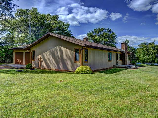 MLS# 159141 - 4732 MABLE HIGHLAND DR Tomahawk WI 54487