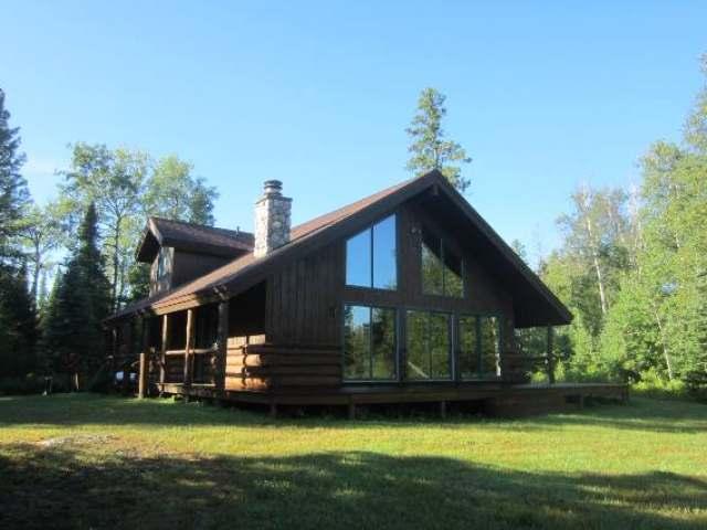 MLS# 159144 - 4394 FOREST WONDER RD Mercer WI 54547