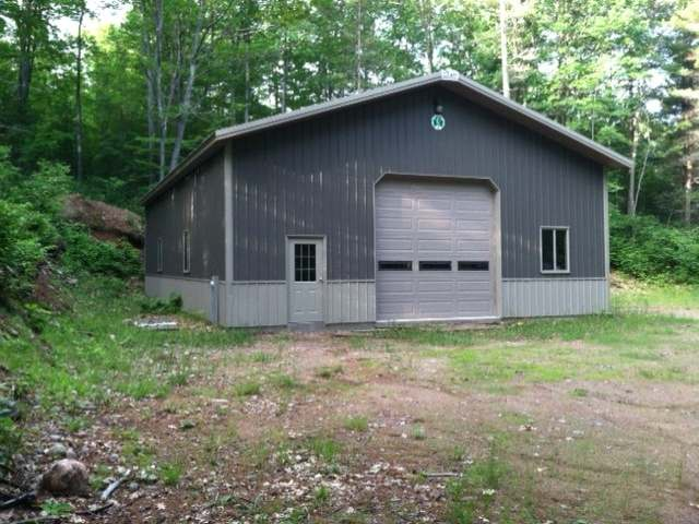 MLS# 159831 - 1701 WILDERNESS TR Eagle River WI 54521
