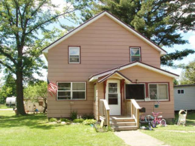 MLS# 165962 - 356 7TH AVE S Park Falls WI 54552