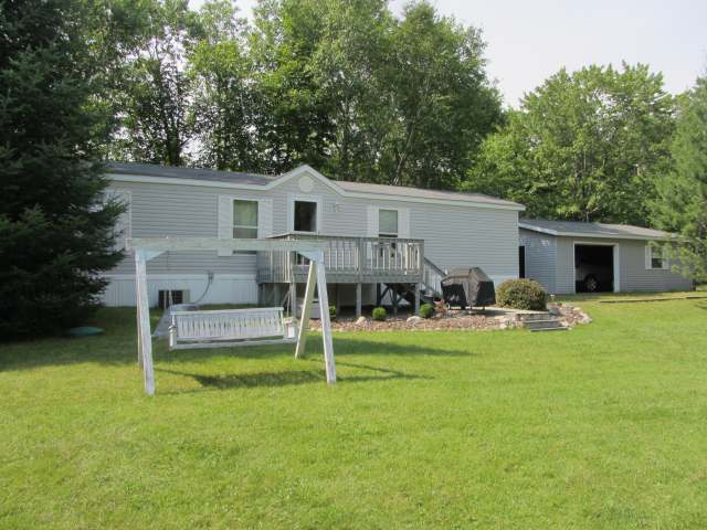 MLS# 166805 - 7965 OLD HWY O Winchester WI 54557