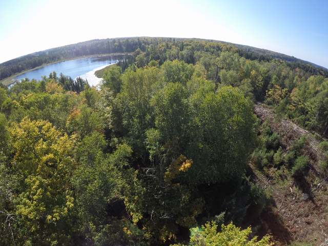 MLS# 168014 - near1148 SHELTERED VALLEY RD Hiles WI 54511