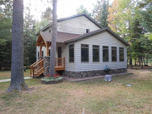 MLS# 168015 - 5359 ILLINOIS RD Eagle River WI 54521