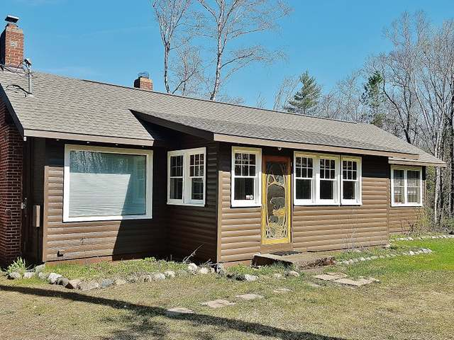 MLS# 169435 - 6519&25 FOREST LODGE LN Land O Lakes WI 54540