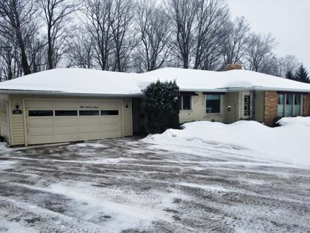 MLS# 169847 - 807 4TH AVE S Park Falls WI 54552