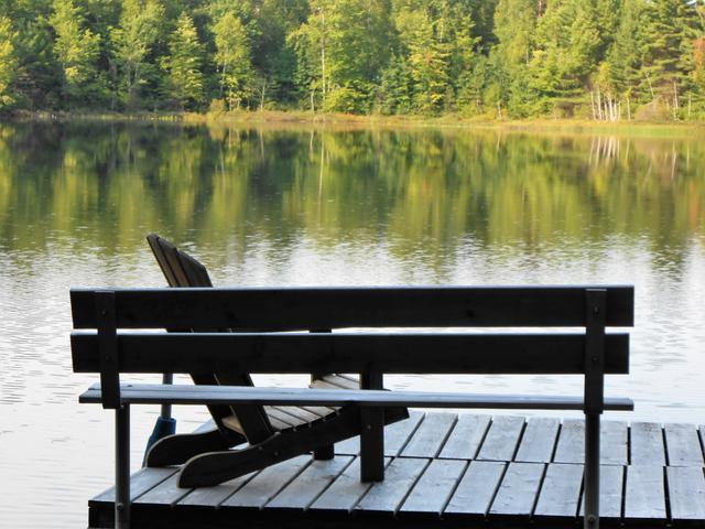 MLS# 170255 - 14887 MINETTE LAKE LN Lac du Flambeau WI 54538