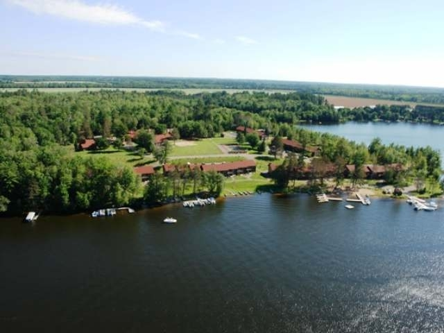 MLS# 170992 - 4443 CHAIN O LAKES RD Eagle River WI 54521