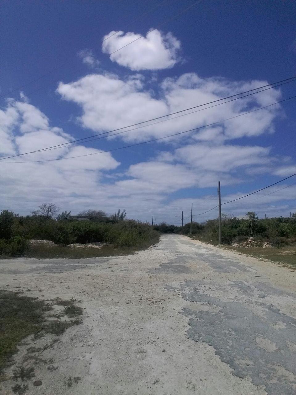 SAN SALVADOR,LOT #6, BL13