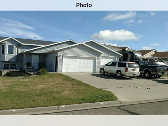 This home features 4 bedrooms, 2 bath, Anderson 400 series windows, 20 X 20 addition featuring a 6 person hot tub, full fenced in yard, 12 X 14 maintance free deck, 50 amp service for the camper, family room in the basement has the plumbing in the wall for a wet bar, and garage is insulated and heated. All kitchen appliances and washer and dryer are included. Call your favorite Realtor today to see it.