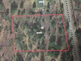 Country lot only a couple miles outside of town with 1.51 acres of wooded land on County N. Perfect property to build your Northwoods dream home or cabin. Protective covenants to help keep your investment and the neighborhood well maintained. The property is only a couple miles outside of town so you are close to the schools, hospitals and shopping but still far enough in the country to be able to escape it all. Close to many lakes, trails and other recreational activities.
