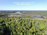 Come see this excellent vacant lot in the exclusive Natural Lakes subdivision in Presque Isle Wisconsin. This 3.13-acre lot features high ground and multiple building sites just off Natural Springs Rd. Come see the countless hardwoods and secluded setting this neighborhood has to offer.