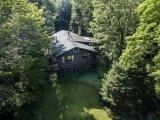 MAJOR PRICE REDUCTION! Invest on the Turtle Chain! Privacy and potential on the 900+ acre, highly sought-after Turtle Chain of Lakes in beautiful Winchester! Enjoy 150' of private frontage, 7.3 acres of elbow room, and the convenience of being close to shopping, skiing, and 100s of recreational activities in the heart of the WI Northwoods! Large living room upstairs, huge family room downstairs, big bedrooms, 2 full baths, bonus room and roomy kitchen ensure everyone has room to spread out. Store your vehicles and toys in the attached 2-car and detached 2-car garages. A low asking price plus the potential for this property makes it a great investment, a fun second home, or the basis for your ultimate Northwoods residence! Adjacent parcels are also available, including 3.8 Acres with 150' frontage and a 24-acre parcel with 162' are also available for purchase.