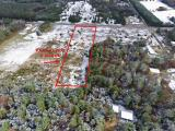 Here is one of three 5-acre parcels that have never been listed before with frontage on Hwy Y in Nokomis. Offered as mostly cleared parcels with some wooded area in the back, they are very level and close to Lake Nokomis and many other bodies of water around Tomahawk. They would be great for a home site or a garage to hold any equipment for work or play in the area. These lots have been in the family for nearly 100 years and have an exceptional location. Don't hesitate to