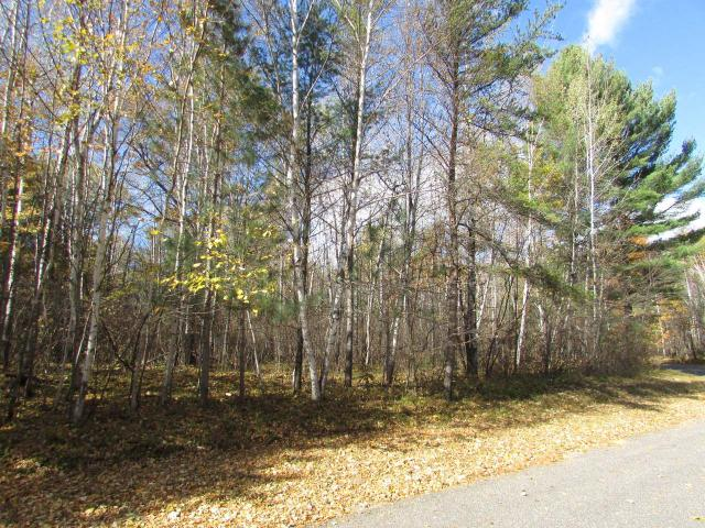 Looking for a home building site in one of the most prestigious neighborhoods in the Minocqua/ Arbor Vitae/Woodruff area? This 1.74-acre, level and beautifully wooded lot with a mixture of hardwoods and pines is the only lot currently available in one of the most quiet and private subdivisions in the northwoods. This neighborhood of newer homes has minimally restrictive covenants to protect your rights and property value. Red Pine Circle has utilities at the road to minimize construction costs and no through traffic. Located just a mile from the highly desirable AVW school district, this subdivision offers privacy while knowing shopping and all the conveniences of the area are just minutes away. There are many full recreational lakes close by and nearby recreational activities include fishing, hunting, biking, & hiking, hundreds of miles of groomed snowmobile trails, & several golf courses. This is the perfect location to build you northwoods dream home and for only $38,000!