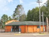 "Prime commercial building on the famous ""Island City"" of Minocqua. Well maintained upscale attractive building with fabulous visibility. Great location wit ample public parking and street parking. Loads of foot traffic as well as vehicular traffic. Perfect spot for retail food service, office/professional or just about any thing."