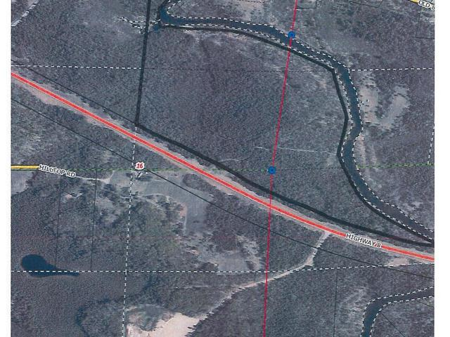 Located close to Rhinelander, the 83.94 acres of land has 5,545 feet of frontage on the Pelican River. Easy access off Highway 8 with joint residential driveway (See survey map). Land is mostly low land and boasts a large variety of trees including Sugar Maples, Tamarack, Hemlock, Cedar, Fir and Spruce. Additional 46 acres available.