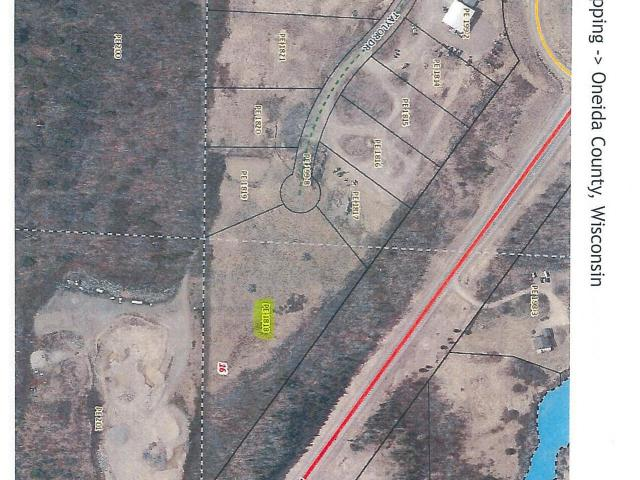 Industrial Park lot with visibility and easy access off Highway 8. Located at the end of the road on Taylor Drive, this 7.38 acre parcel is the largest parcel and one of several available lots in the development. Taylor Drive is a private road and is bonded with no road limits, with each lot having a1/12 interest in it. Seller is willing to complete black topping the road within one year of purchase.