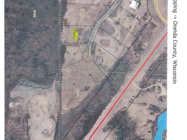 Industrial Park lot with visibility and easy access off Highway 8. This 1.70 - acre parcel is one of several available lots on Taylor Drive. Taylor Drive is a private road and is bonded with no road limits, with each lot having a1/12 interest in it. Seller is willing to complete black topping the road within one year of purchase.