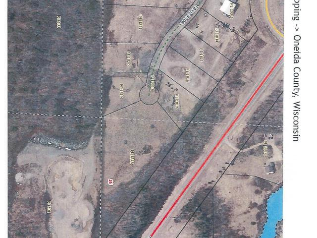 Industrial Park lot with visibility and easy access off Highway 8. This 4.27 - acre parcel is one of several available lots on Taylor Drive. Taylor Drive is a private road and is bonded with no road limits, with each lot having a1/12 interest in it. Seller is willing to complete black topping the road within one year of purchase.